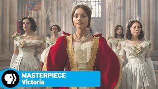 MASTERPIECE | Victoria: UK Preview | PBS