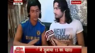 vlc record 2014 10 07 11h24m44s Serial aur cinema Mahabharat special mp4