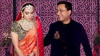 Karishma Kapoor's Stuning Bridal Dress For 2nd MARRIAGE Ceremony Show