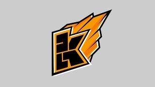 Hoe maak je het logo van Kwebbelkop?