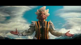 A Wrinkle In Time - Teaser Trailer