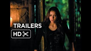 Obsessed (2018) Trailer Nina Dobrev Chris Wood FANMADE Thriller MOVIE HD
