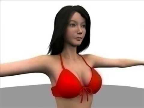 Xxx Mp4 3D Model 3D Woman Babita 3gp Sex