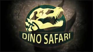 DinoSafari Teaser