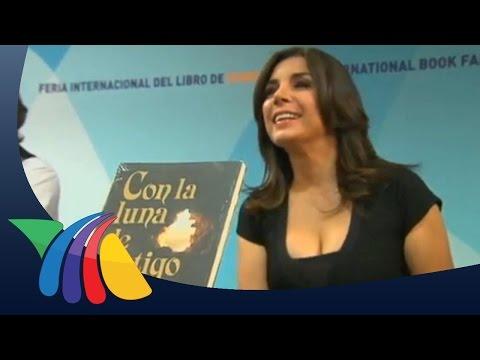 Ana María Lomelí presenta libro en la FIL Guadalajara Noticias de Jalisco