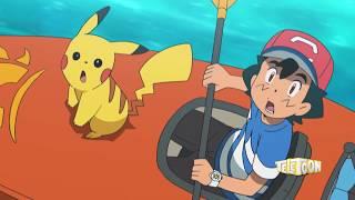 Pokémon - Sauvages et rencontres!