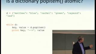 Transforming Code into Beautiful, Idiomatic Python