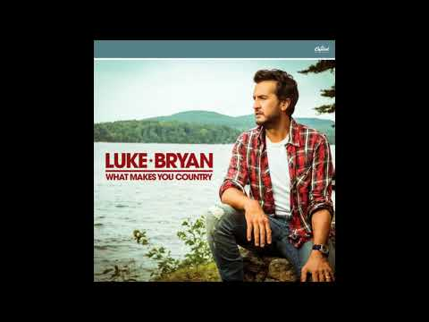 Luke Bryan - Hungover In A Hotel Room