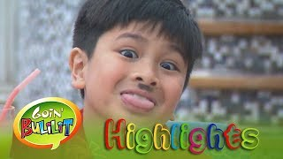 Goin' Bulilit: Who is the better tourist?