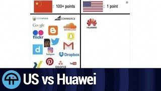 US vs Huawei: This is How the US Economy Crashes