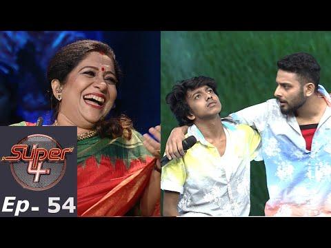 Xxx Mp4 Super 4 Ep 54 Sreehari Vishnu To Take The Floor Mazhavil Manorama 3gp Sex