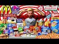 Download Video Download THE 100,000 CALORIE CHALLENGE! 3GP MP4 FLV