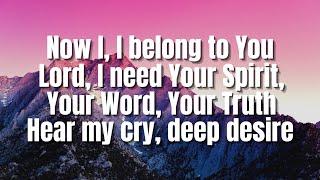 To You | Hillsong (Featuring Darlene Zschech)