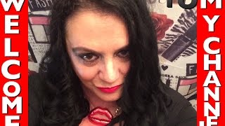 💋What Is My Channel About💋What Do I Love💋 Rosa