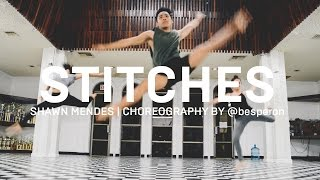 Shawn Mendes - Stitches Dance | @besperon Choreography