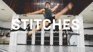 Shawn Mendes - Stitches Dance | @besperon Choreography