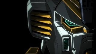 NEW Gundam Anime  In 2017 Gundam Thunderbolt Season 2
