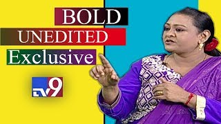 Shakeela Exclusive Interview With TV9 - Bold & Unedited - Full Video !