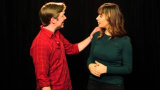 Relationship Help: Love Languages