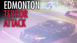 The REAL reason CBC wouldn't air Edmonton terror video