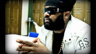 Fantan Mojah - Thanks & Praise (Only Jah Love)