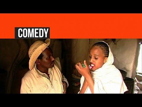 Eritrea Amanuel Tekle Gezmey ገዝመይ New Eritrean Comedy 2015