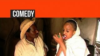 Eritrea - Amanuel Tekle - Gezmey | ገዝመይ - New Eritrean Comedy 2015