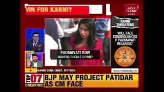 Padmavati Postponed: Big Win For Karni Sena?