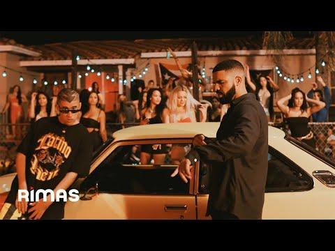 Bad Bunny feat. Drake Mia Video Oficial