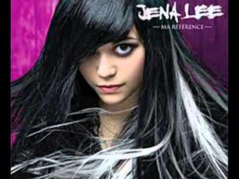 Jena Lee   J'aimerais tellement Clip Officiel