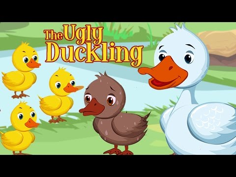 Xxx Mp4 The Ugly Duckling Full Story Fairytale Bedtime Stories For Kids 4K UHD 3gp Sex