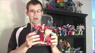 DCUC Plastic Man - Powet Toys