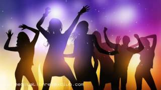 New Year 2017 Celebration Dance Party Music for a Happy New Year!