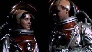 The Sky Calls 1959 Russian Sci Fi Movie  Engish sub