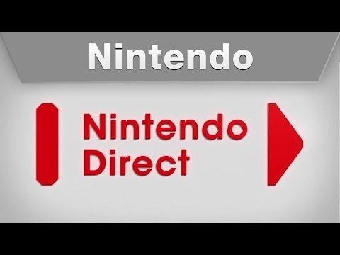 Nintendo Direct 12.18.13