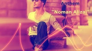 Peshawar Zalmi's Anthem (Theme Song) II PSL 2016 II Noman Alizai II