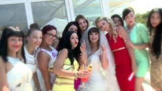 Kim & Alex's Wedding Short Version