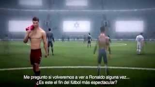 Arriesga todo Nike español subtitulado
