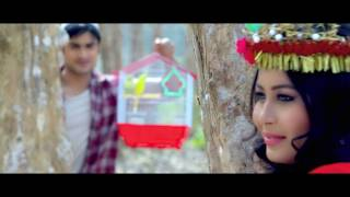 Jonaki Jonaki | Deepak Dey | Antara Hazarika | Poran Borkatoky (Jojo) New Assamese Video Song HD