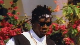 Shabba Ranks - Let's Get It On (Official Video HD )(Audio HD)