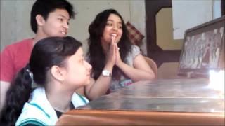 Love Dhebba Full Video Song || Nannaku Prematho || DSP || reaction by askd