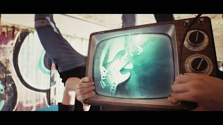 Blessthefall - Sleepless In Phoenix (Official Music Video)