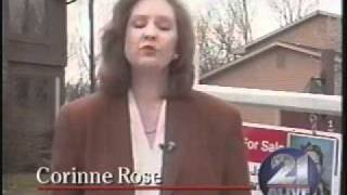 Home Sweet Home promo on WPTA 21Alive-1997