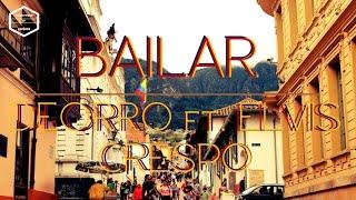 Deorro ft. Elvis Crespo - BAILAR (Original Mix)