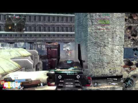 Xxx Mp4 QK對戰日常:PC Titanfall《神兵泰坦》1 VS 5 對戰影片 3gp Sex