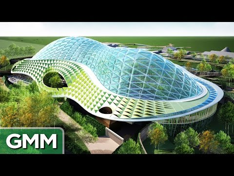 Do You Want to Live in a Biosphere