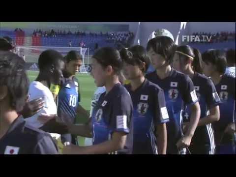 Xxx Mp4 Match 8 Ghana V Japan FIFA U17 Women39s World Cup 2016 3gp Sex