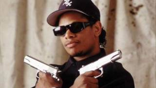 Eazy-E - Real muthafuckin g's