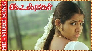 Koodal Nagar | Tamil Selvi Tamil Selvi | Video Song | Kalaignar TV Movies