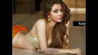 Top 10 Bangla Film Actress 2014